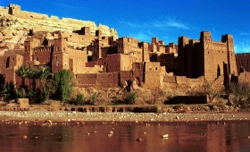 #nosgustamarruecos Marruecos y su Música